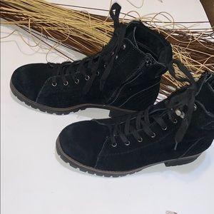 Crown Vintage Boots (N527)